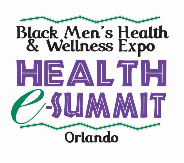 Black Men's Health E-Summit